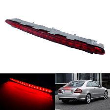 Troisième arrière Feux Stop freinage LED Rouge oem Pour Mercedes Classe CLK W209
