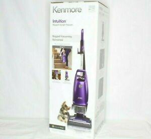 Kenmore Vacuum Intuition Bagged Upright model BU4018 Featuring No Touch Bag New