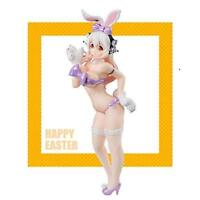 Super Sonico Figure SSS Concept Figure Happy Easter FuRyu from Japan