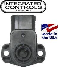 Throttle Position Sensor FORD 1996 ECONOLINE E150 4.9L, E150 CLUB WAGON 4.9L