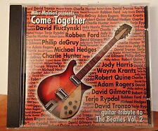 Mike Manieri Presents: Come Together Guitar Tribute To The Beatles Volume 2