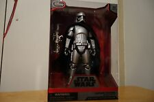 Star Wars Force Awakens Captain Phasma Elite Series Die Cast Action Figure