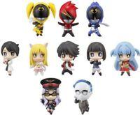 New Bandai De Petit Unofficial Sentai Akiba Ranger BOX F/S