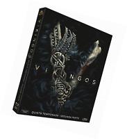 Vikings - Saison 5 Partie 2 (Import avec langue Francais) [Blu-ray]