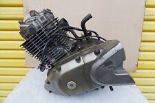 SUZUKI RV125 VANVAN 2003 - COMPLETE ENGINE (F447 MODEL) 20000 miles
