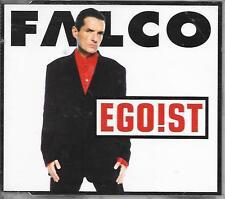 FALCO - Egoist CD SINGLE 3TR Germany 1998 (EMI ELECTROLA)