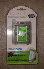 Nintendo Wii Fit Balance Rechargeable Battery Pack