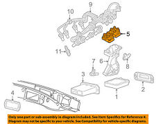 MAZDA OEM 01-09 B2300-Ignition Coil 1F2018100A