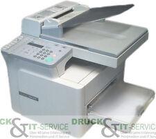 Fax canon l400 fotocopiadora-fax-impresora (USB) usado