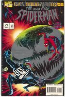 Amazing Spider-Man Super Special 1 Marvel 1995 FN VF Planet Symbiotes Venom