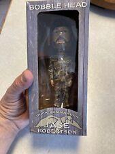 Duck Dynasty Duck Commander Bobble Head Jase Robertson ~ New In Box ~ Free Ship