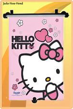 Auto Sonnenrollo Hello Kitty Sonnenschutz KFZ Rollo NEU