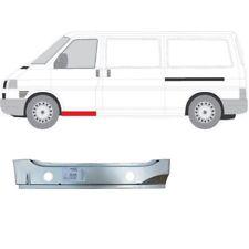Reparaturblech Volkswagen Transporter T4 90-03 Innen Schweller Links