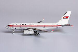 NG Model 1:400 Air Koryo Tupolev Tu-204-300 P-632