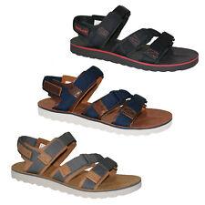 bbf623039653 Timberland Pierce Point Sandals Herren Ultra Leicht SensorFlex Outdoor  Sandalen