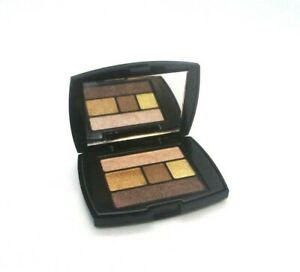 Lancome Color Design Eye Brightening All In One 5 Shadow & Liner Palette