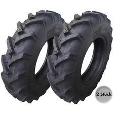 2 Traktorreifen, 7.50-16 8PR/115A8 BKT, Schlepper Reifen, für Traktor, 40 km/h