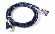 1.8M HDMI Cable for Sony PlayStation 4 / 3   Xbox One / 360 Games Consoles