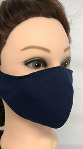 Cloth Face Mask  Adult (L,M) and  Child (S- XS )   Mascarillas Reusables