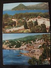 Marjorca/Mallorca vintage Postcards x2
