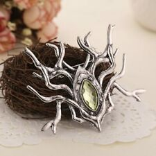 The Elves King Thranduil Spider Brooch Pin Vintage Legolas' Father For Men Women