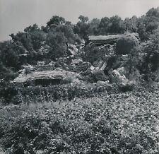 CROATIE c. 1960 - Maisons Cabanes Cultures Paysannes Région Neretva - Div 12304
