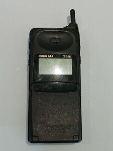 Téléphone Cellulaire Motorola 8400 Gsm Vintage Année 1996