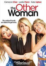 The Other Woman (DVD, Used, Cameron Diaz) Usually ships within 12 hours!!!