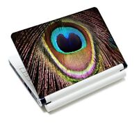 "Feather Laptop PC Sticker Skin Decal For 11.6""- 15.4"" Sony Toshiba HP Dell Acer"