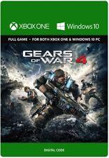 Gears of War 4 (digital code)
