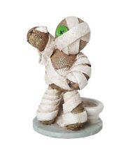 Mummy Go Potty Pinhead Monster Collection Adorable Figurine Statue