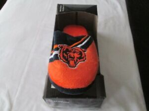 Mens/Boys Bears Team Slippers SZ 9-10M