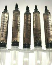Psilocybe Cubensis / Magic mushroom Spore Syringe - Wide Range 12 ml