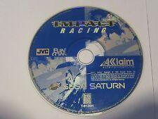 Impact Racing (Sega Saturn, 1996) - Disc Only