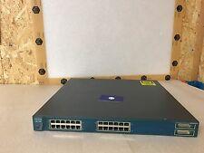 Cisco WS-C3550-24PWR-SMI price w/o VAT 20€