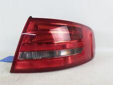 8K9945096 Rücklicht Rückleuchte außen rechts AUDI A4 Avant (8K, B8) 2.0 TDI 10