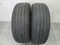 2x Sommerreifen Michelin Primacy 3 * 225/60 R17 99Y / 5,5 mm