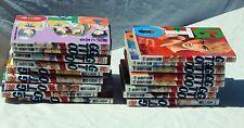 Great Teacher Onizuka Lot of 17 Shonen Magazine Comics Manga Books