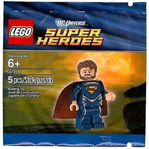 LEGO SUPER HEROES Jor-El Polybag Set 5001623