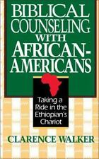Biblical Counseling with African-Americans-ExLibrary