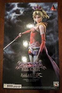 DISSIDIA FINAL FANTASY VI 6 PLAY ARTS Kai Terra Tina Branford NEW Square Enix