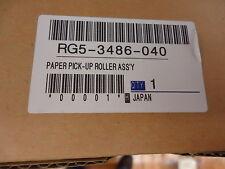 HP RG5-3486-040CN Pickup roller assembly. Brand New!