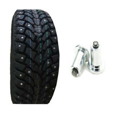 Cleats Tire Stud Screws Snow Chains Spikes Wheel 8-12-1mm Winter Car/Truck 100pc
