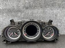 2012-2014 MERCEDES W204 C63 SPEEDOMETER INSTRUMENT GAUGE CLUSTER 76K!!!  OEM