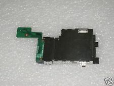 Dell OEM Vostro 1710 Laptop ND203 PC Card Slot Board ND203 E184173