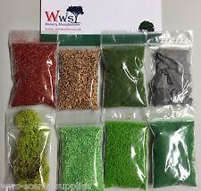 WWS Elf & Ork Base Basing Kit - Warhammer, Warlord, Mantic
