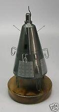 Sputnik 3 Russian Satellite Spaceship Wood Model Free Shipping Regular New