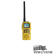VHF PORTABLE NAVICOM RT411 6W FLOTTANTE