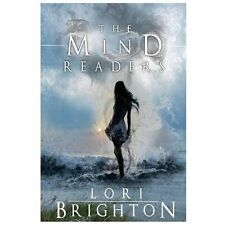 The Mind Readers by Lori Brighton (2013, Paperback)