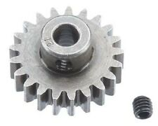 Robinson Racing Xtra Hardened 21T Pinion Gear 5mm Brushless 1/8 Mod 1  RRP1221